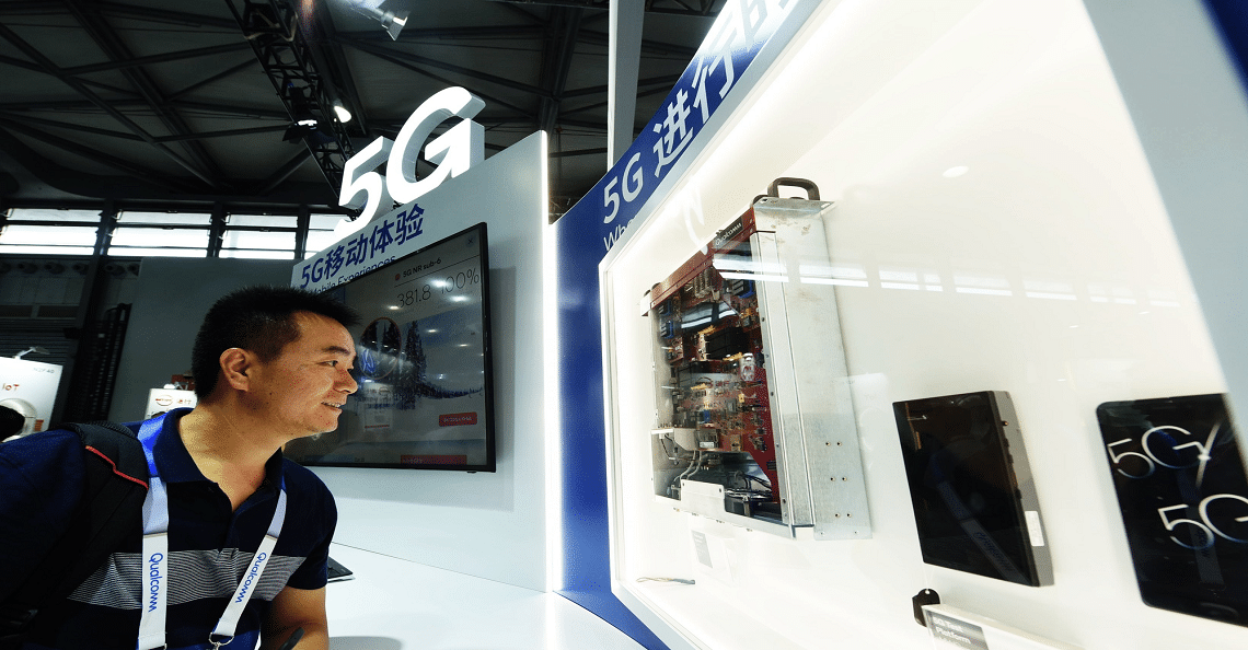 5G Technology to sweep retail