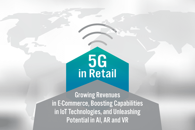 Role of 5G in retail