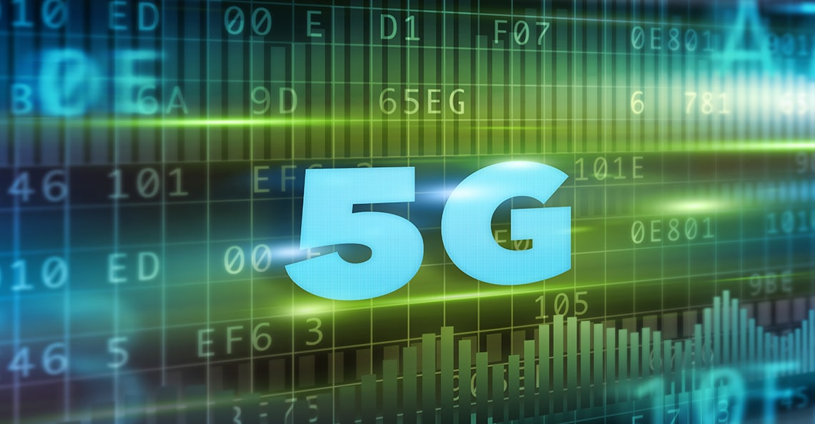 5G technology will impact the stock market