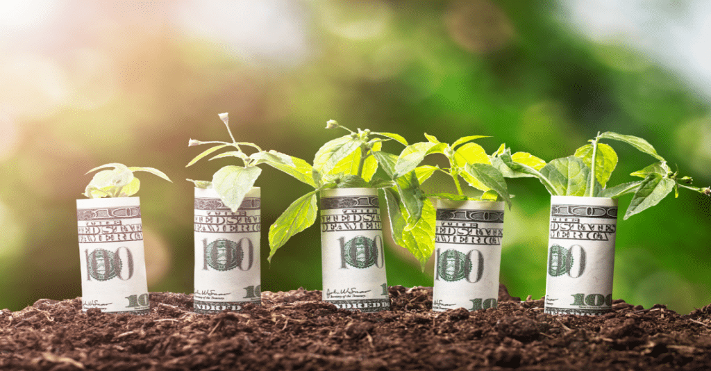 ESG Investing continues to garner huge support