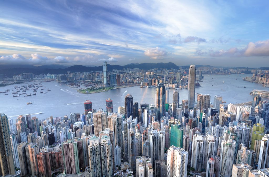 Hong Kong's startup ecosystem attracts talent from all over the world