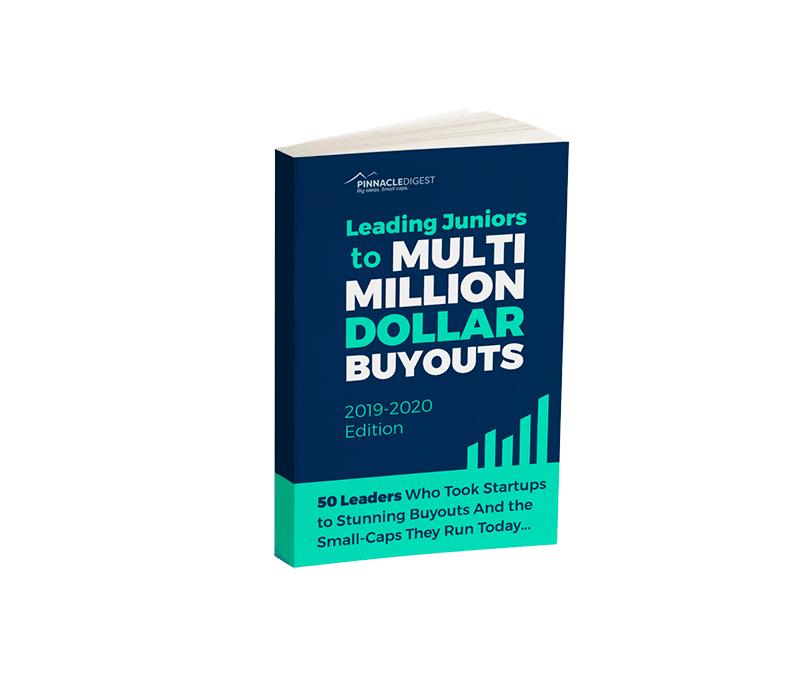 Leading Juniors to Multimillion-Dollar Buyouts (2019-2020 Edition)
