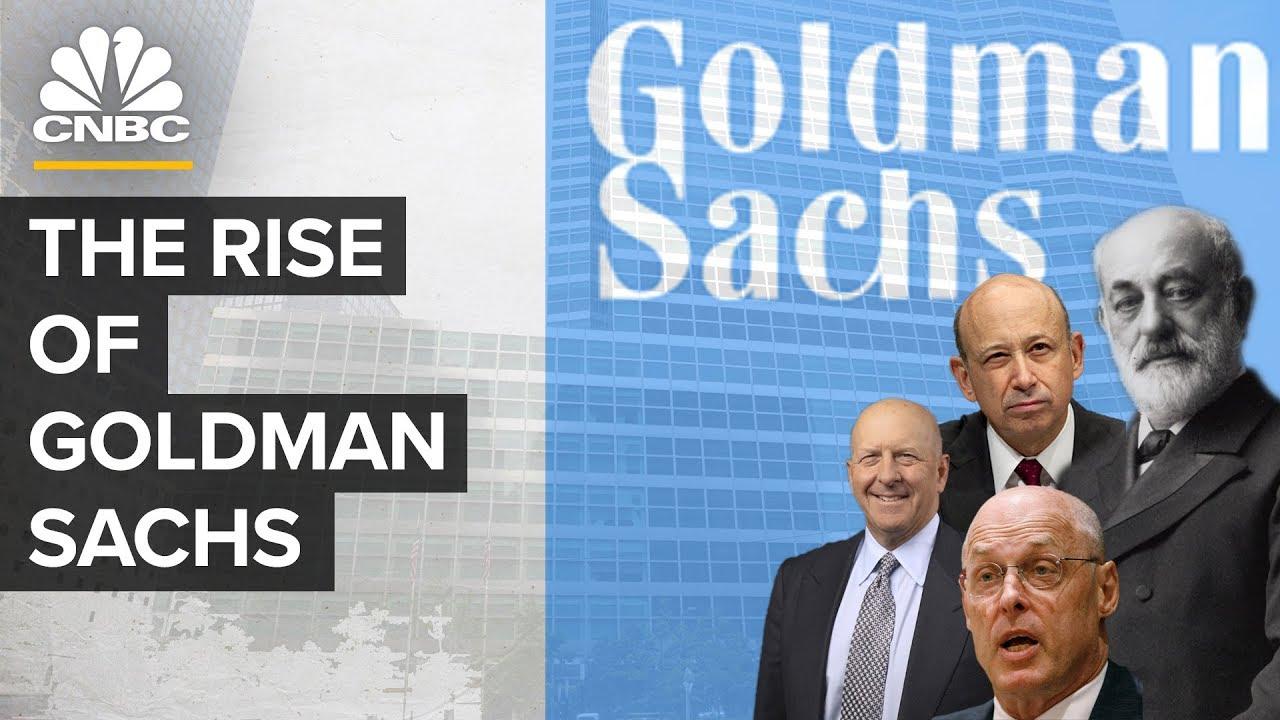 Goldman Sachs Aktienempfehlungen