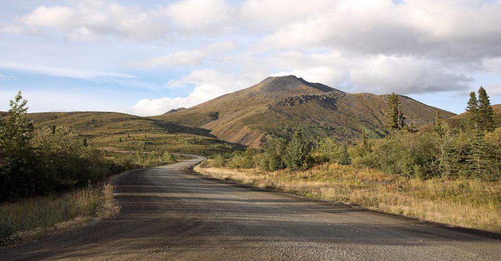 Yukon highway