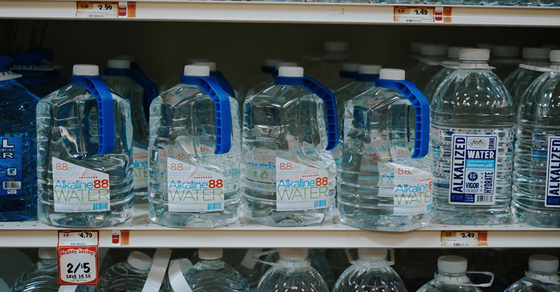 Alkaline Water Company's partner, Western Group Packaging (WGP) will begin producing the Company's new flavored Alkaline88® water products.