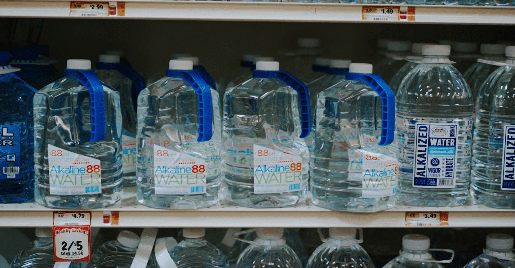 The Alkaline Water expands with Jetro Cash and Carry deal