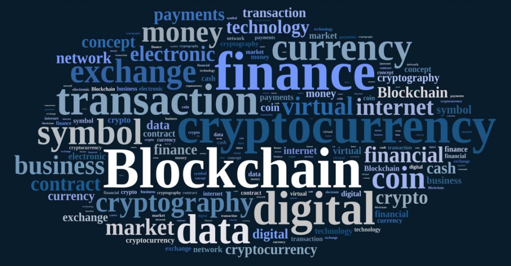 online record blockchain