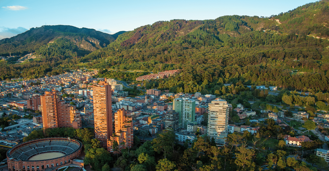 Colombian cannabis costs continue to lure investment