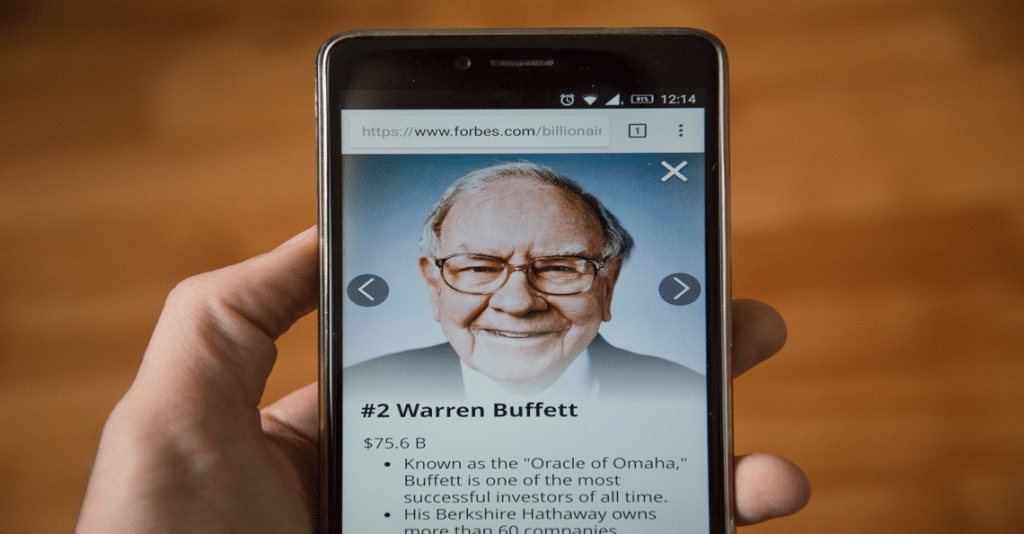 Warren Buffett sells bank stocks and buys gold miner