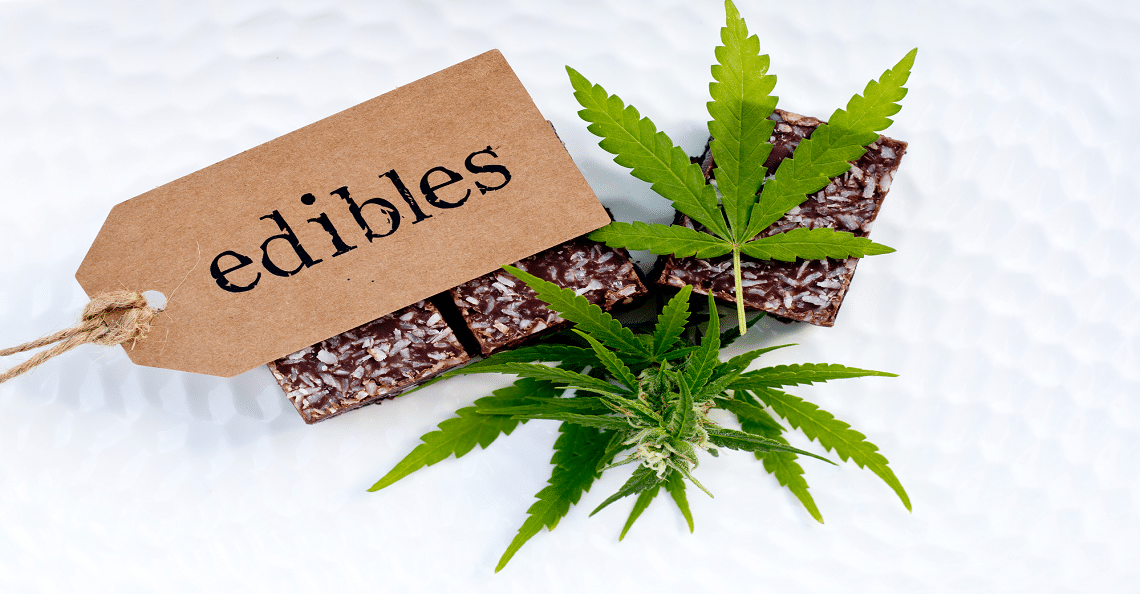 cannabis edibles to ignite Canada's weed sector