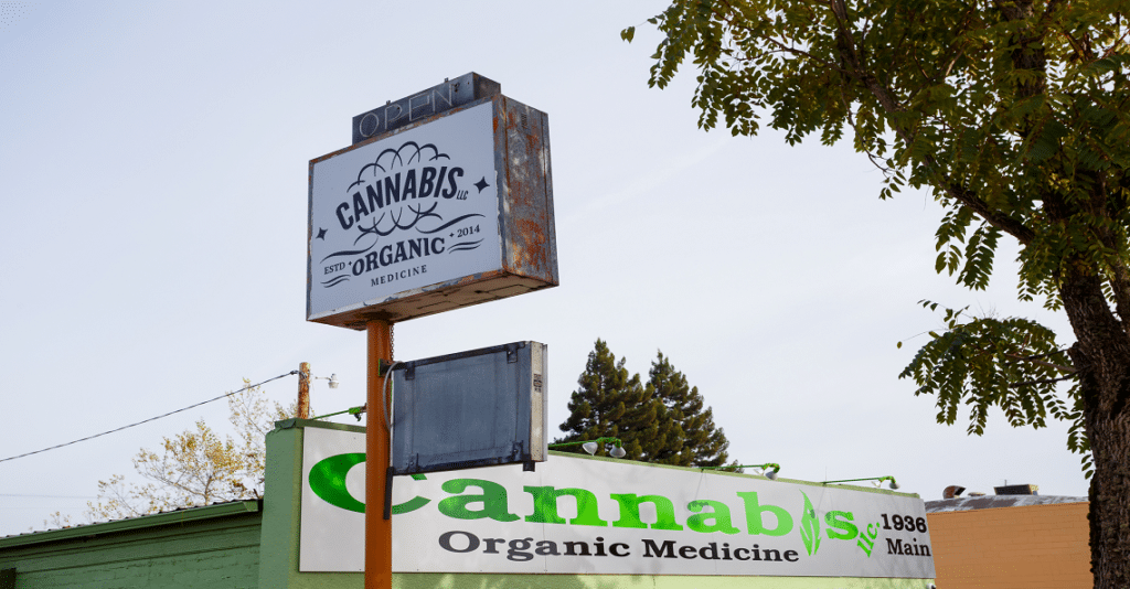 retail cannabis is set to unleash in Canada