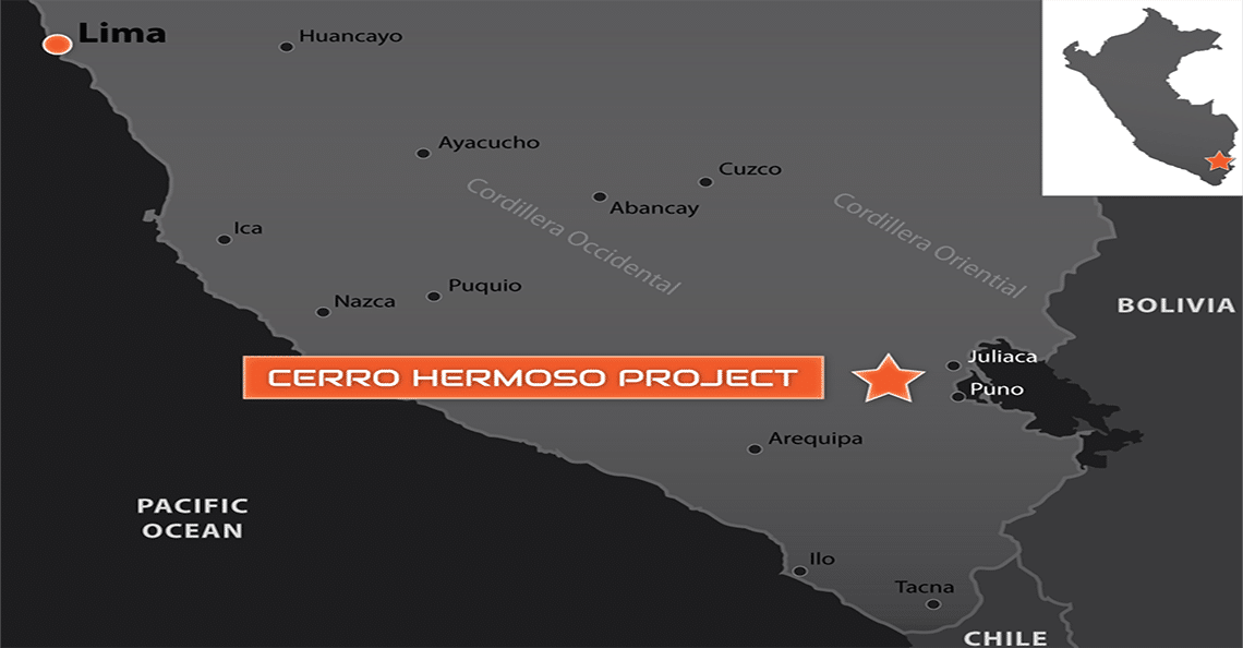 klondike gold corp. begins phase 2 drilling at cerro hermoso project
