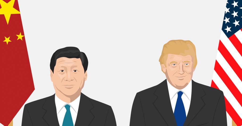 Trade War Scares Smart Money Flow Index