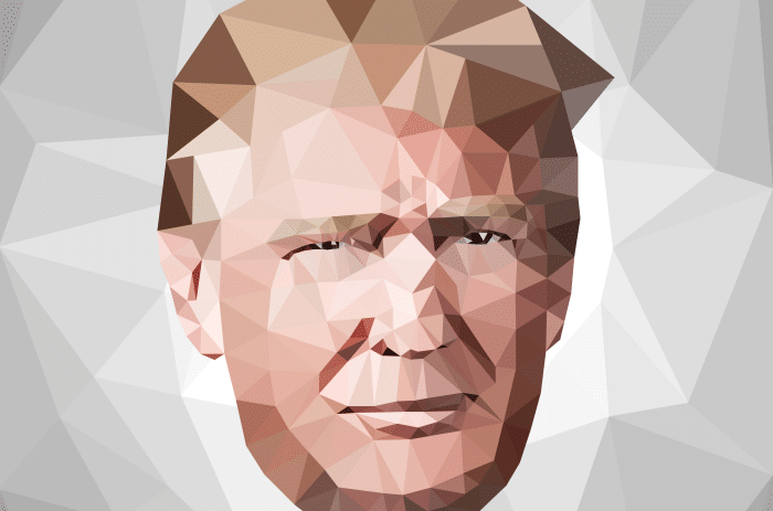 Donald Trump's political agenda