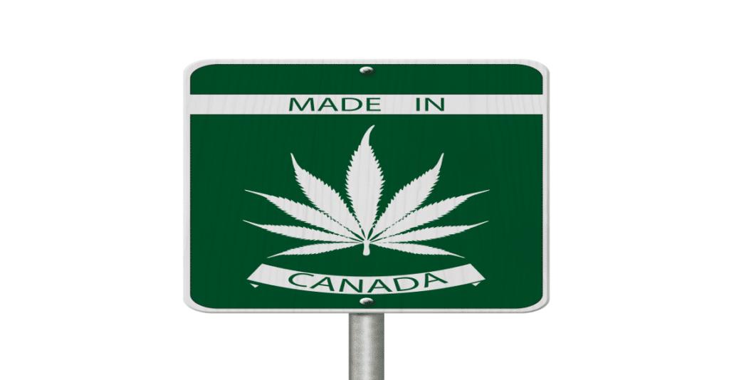 canadian marijuana is ripe for export