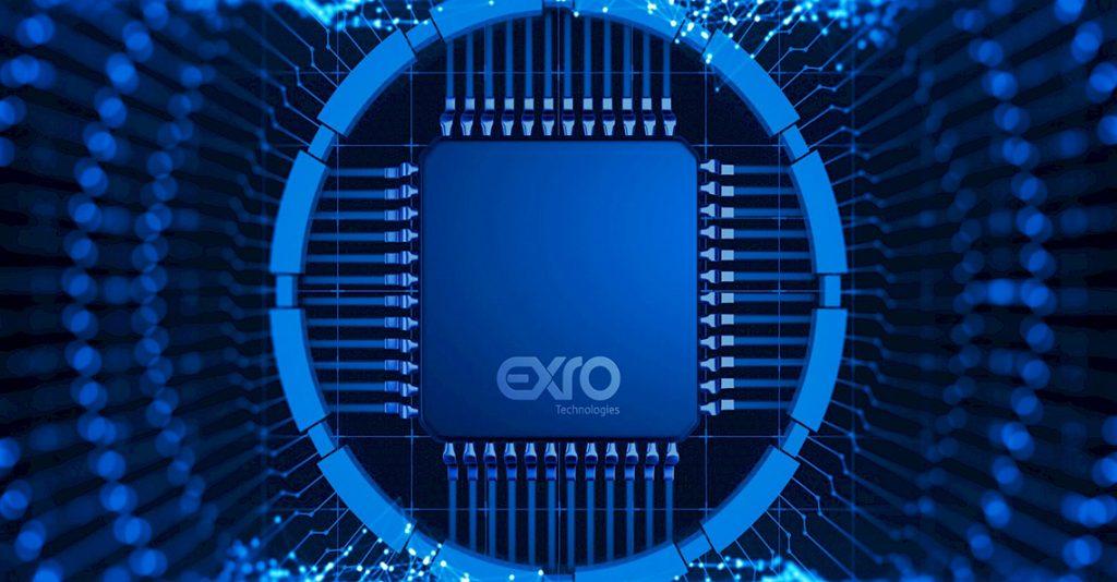 Exro logo