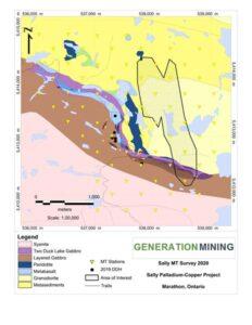generation mining survey map sally