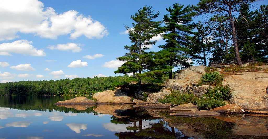 ontario scenic wilderness