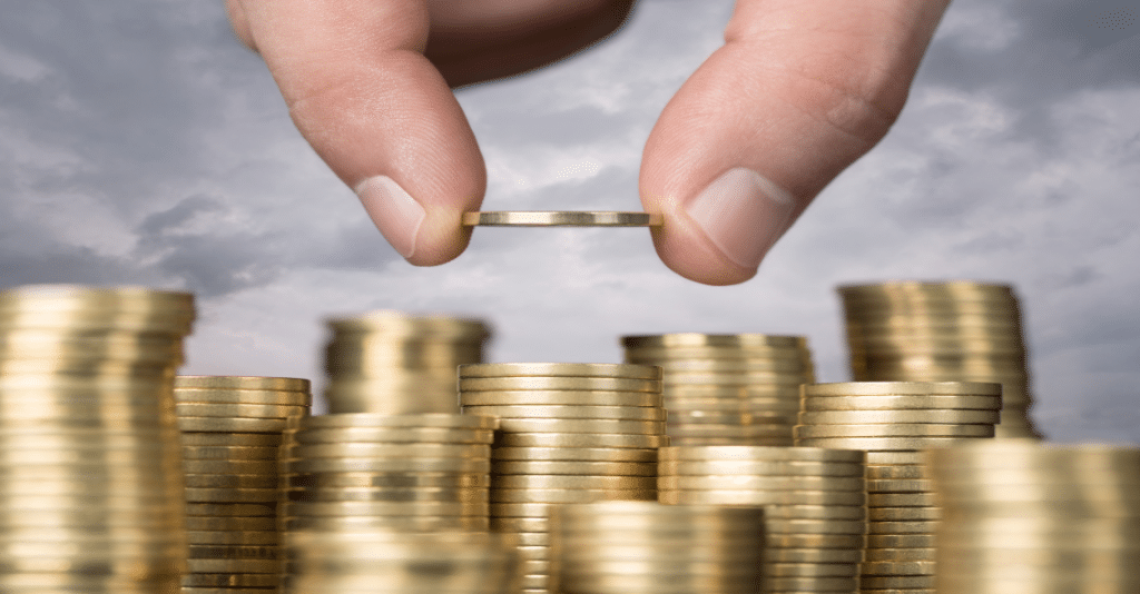 Klondike financing