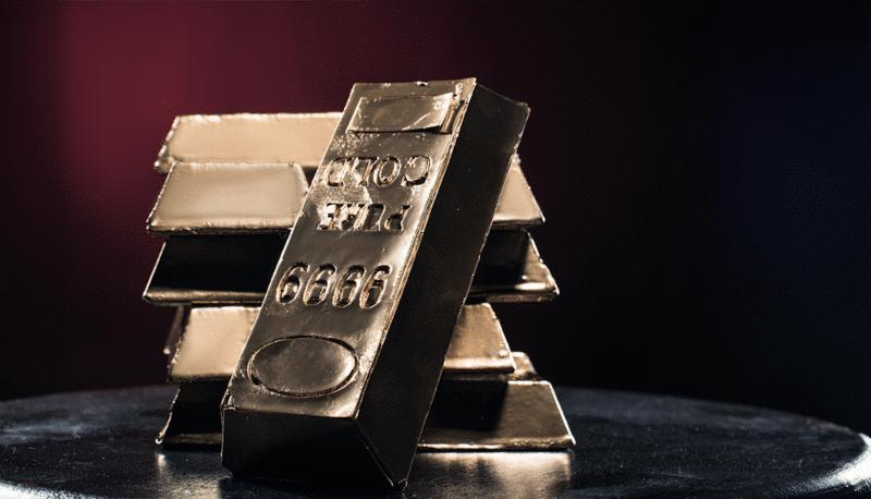 Basel 3 to make gold a tier 1 asset