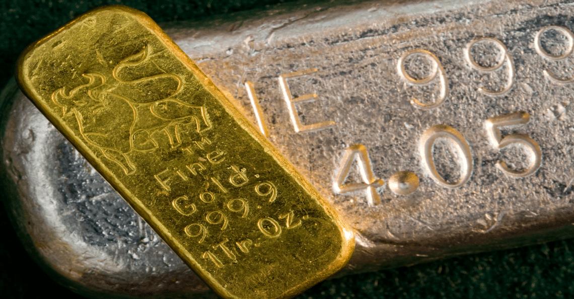 gold bullish trade