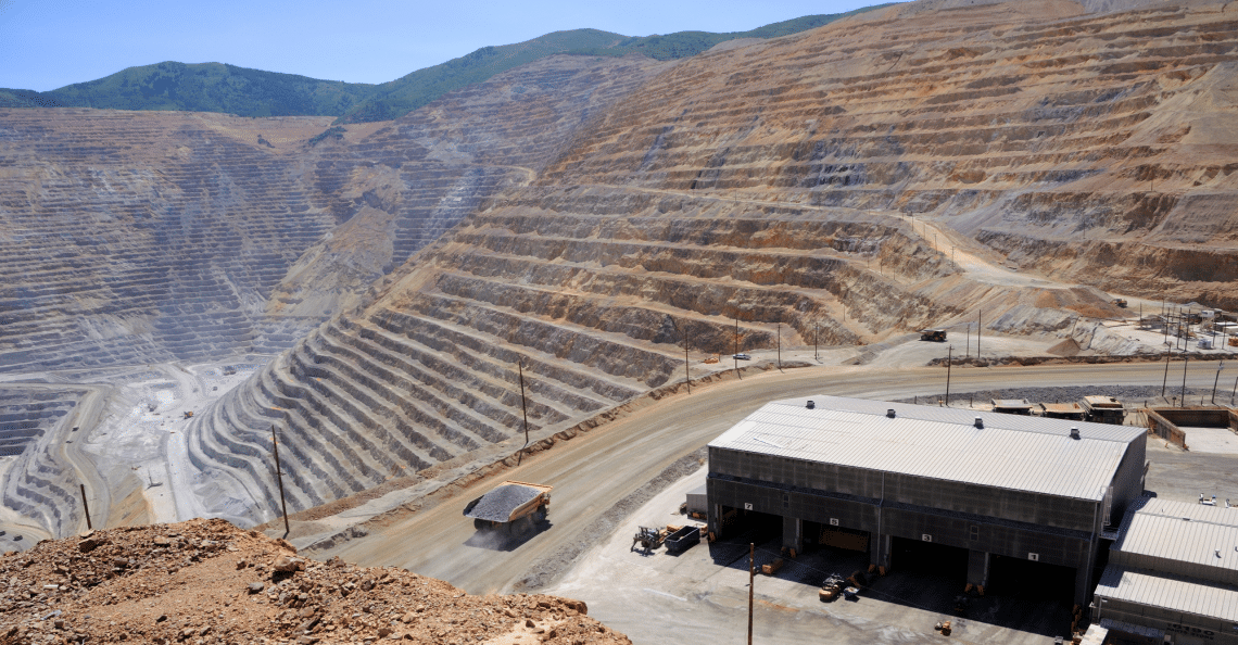 Gold Mines Increase Global Production in 2017 Led by Canada