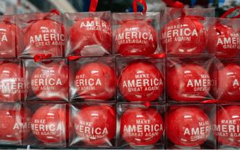 Capitalism will make America Great Again