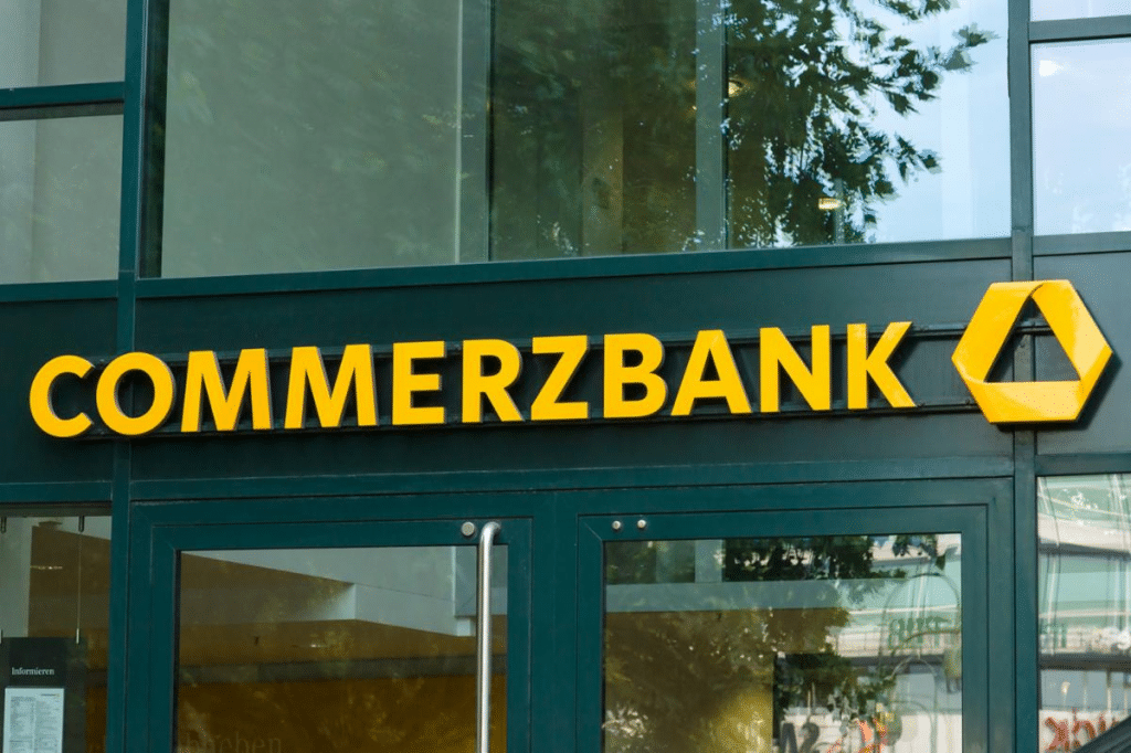 Commerzbank believes negative interest rates will boost gold sector