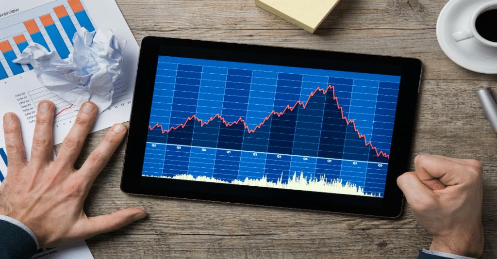 TSX Venture falls below 700
