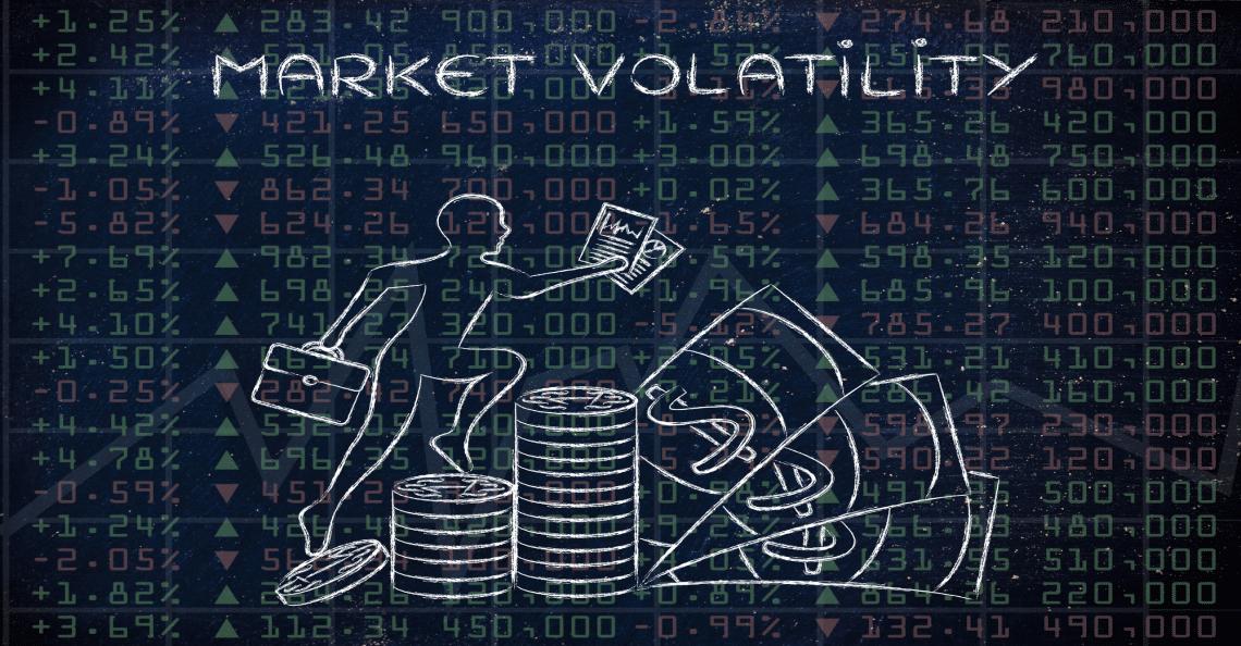 tsxv turns volatile