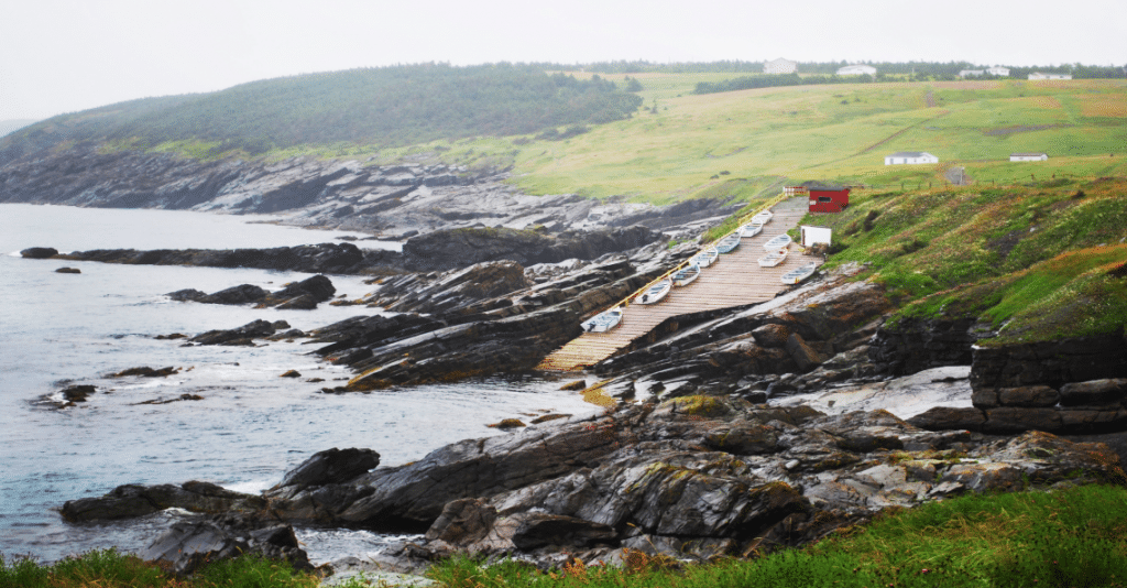 Friedland's Return to Voisey's Bay Region