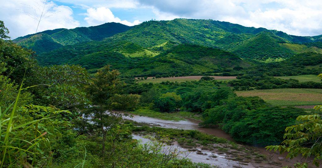 nicaraguan wilderness