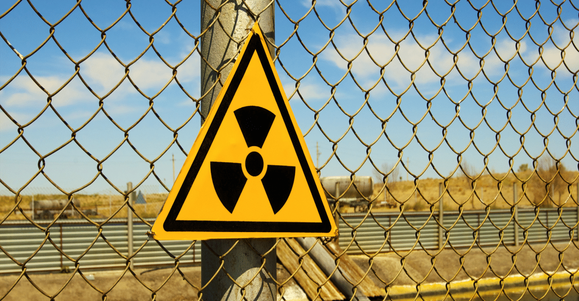 US depends on imports for nuclear power