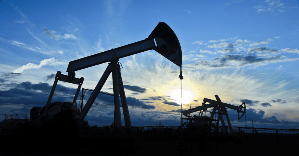 jericho oil closes financing