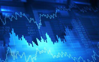 OTCQX stock market visual