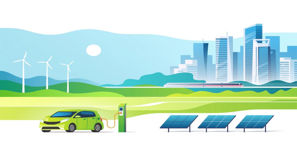 green metals to fuel renewable energy transformation