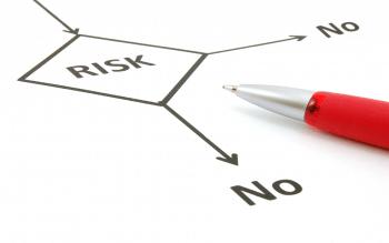 risk aversion map