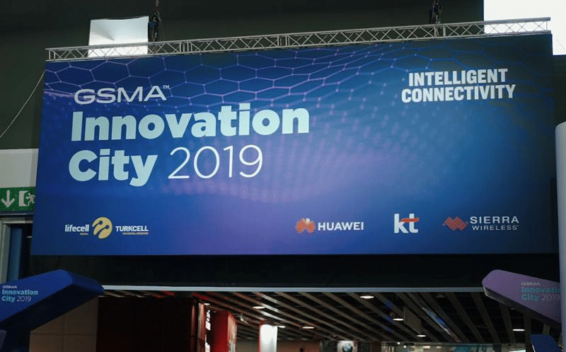 mobile industry and its potential growth on display at MWC19