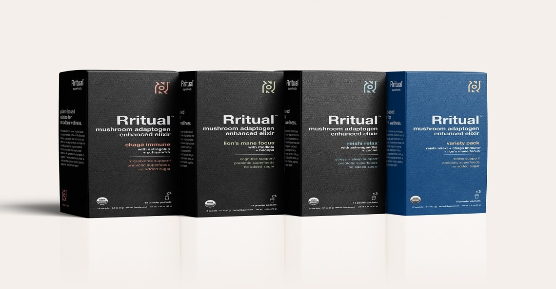 Rritual product suite