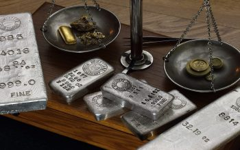 gold and silver still not benefiting from inflation
