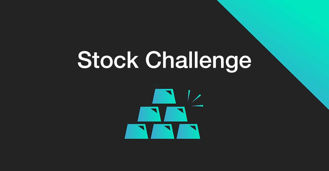 stock challenge silver bars cover