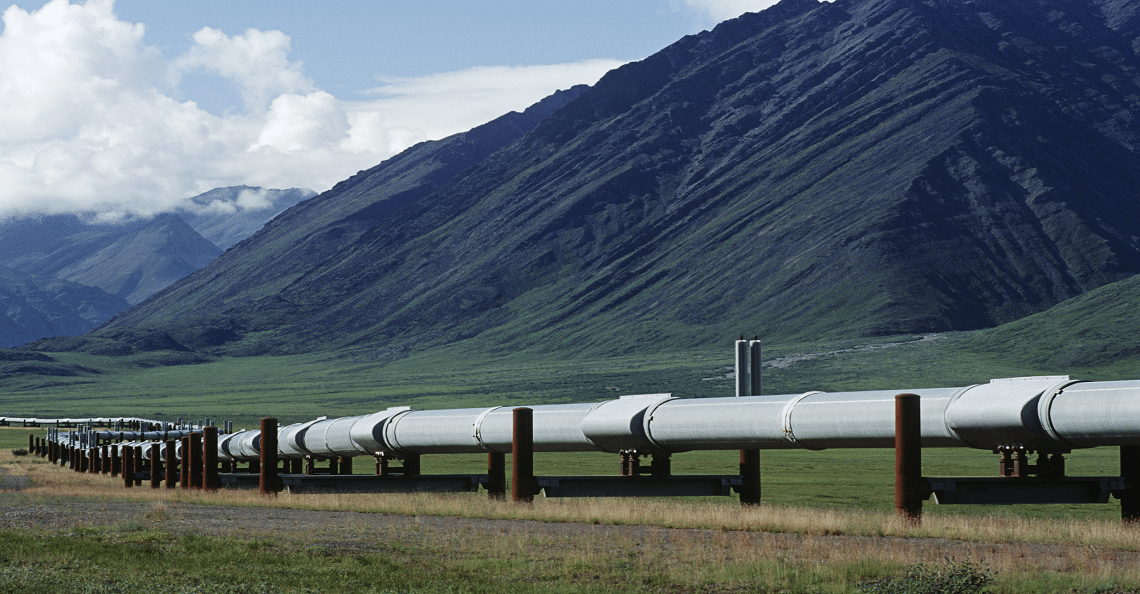 Canada's energy sector