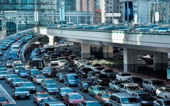 gridlock traffic in the united states