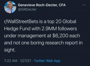 wallstreetbets beats hedge funds