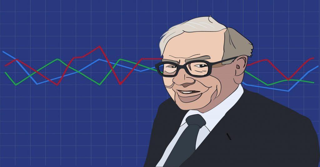 Warren Buffett on inflation threats