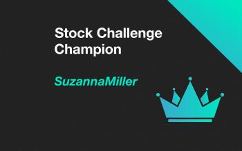 SusanneMiller Champion