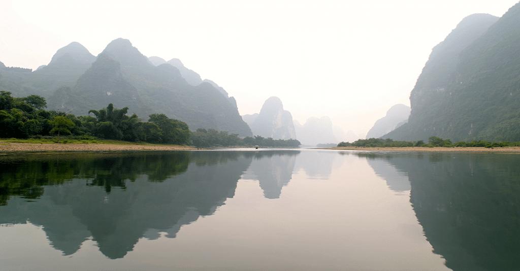 yunnan province rural china